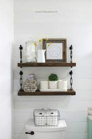 26 Best Farmhouse Shelf Decor Ideas And Designs For 2021