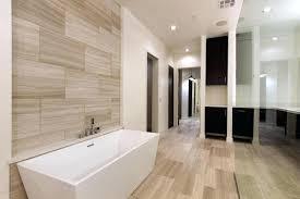 modern bathrooms designs 2014. Modern Bathrooms Design Master Bathroom With Fen Pressure Balance Tub Faucet Set Porcelain Tile Small . Designs 2014