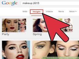 image led bee a makeup guru on you step 8 8 make