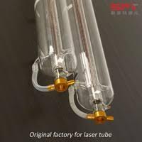 60 watt <b>laser</b> tube