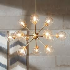 cheap chandelier lighting. Benites 12-Light Sputnik Chandelier Cheap Lighting Y