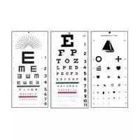 Eye Test Chart For Driver S License Nsw Why Do All Optometrists Use The Same Set Of Letters For Eye