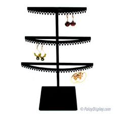 Earring Stands And Displays Extraordinary Earring Display Earring Stand Jewelry Displays Jewelry Stand