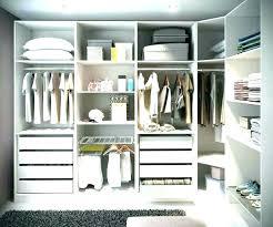 open closet organizer open closet ideas concept closets best on organizers op