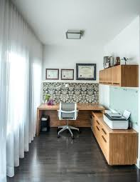Simple Office Design Gorgeous Interior Design For Home Office These Office Spaces For Two People