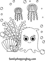 Coloring Page Finding Nemo Coloring Pages Free Printable Ideas