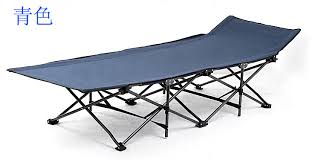 supply of steel folding bed office lunch break camp bed camp bed office