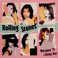 andy warhol s record cover art recordart the rolling stones bootleg cd