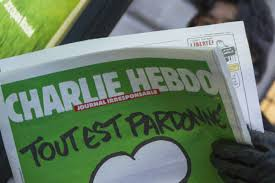 Charlie Hebdo newspaper receives death threat on Facebook over.