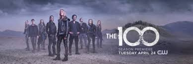 The 100 TV show on CW: season 5 ratings (canceled renewed 6 Show Ratings (Cancel or Season 6?) - canceled