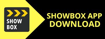 Showbox Download Apk Latest Version Showbox