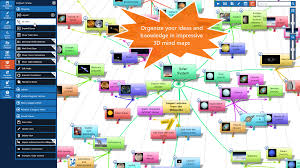 Wikipedia Builder Create Amazing 3d Mind Maps And Flowcharts With Our Software