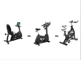<b>Exercise</b> Bikes: <b>Recumbent</b> vs. <b>Stationary</b> vs. <b>Indoor</b> Cycles ...