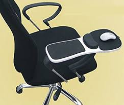 home office arm chair. Skyzonal Home Office Computer Arm Rest Chair Armrest Mouse Pad Mat Wrist Support