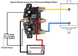 solenoid for outhaul windlass for in mast furling cruisers click image for larger version solenoid reversing switch gif views 246 size