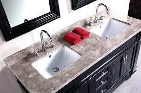 bathroom vanity tops with sink bathroom double sink bathroom vanity top marvelous on intended for double