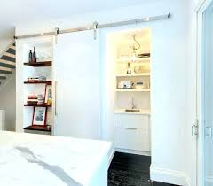 contemporary home office sliding barn. Contemporary Home Office Sliding Barn. Modern White Barn Door Doors With None F