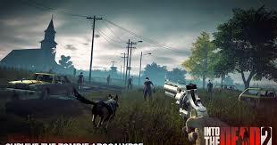 Ne yazık ki paraya ihtiyacınız var ve zor soygunların üstesinden gelmeniz. Into The Dead 2 Zombie Survival Mod Apk Data 1 26 0