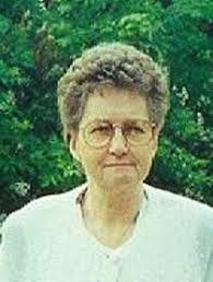 Betty McComas Obituary - Death Notice and Service Information