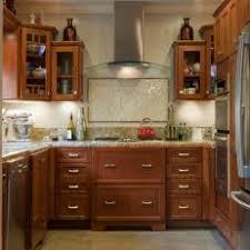 glass range hoods. Neutral Kitchen With Tile Backspash. The Metal And Glass Hood Range Hoods
