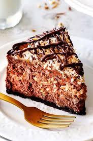 german chocolate cheesecake. Interesting German German Chocolate Cheesecake AKA The Best Anything The  Rich And Creamy Chocolate Cheesecake On O