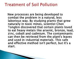 an essay about land pollution hints on writing an outstanding essay on land