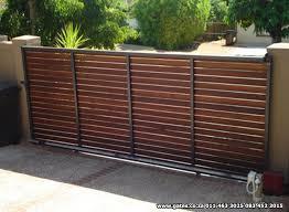 cheap driveway gates for sale24