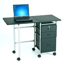 small office table. Office Table On Wheels Small .