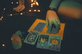 New age tarot card reading. The Psychology And Marketing Behind Online Tarot Reading Getkidsinternetsafe