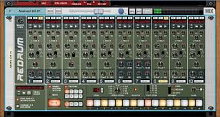 how to make music program reason tutorial programming hip hop drums musictech