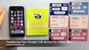 straight talk phone or sim
