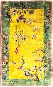 outstanding yellow oriental rug x magnificent antique art oriental rug 139 blue and yellow persian rug