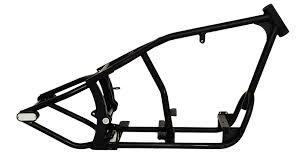 custom softail motorcycle frames. Custom Softail Motorcycle Frames