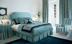 Turquoise And Brown Bedroom Ideas