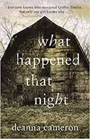 Amazon.com: What Happened That Night (A Wattpad Novel) (9780241436387):  Cameron, Deanna: Books