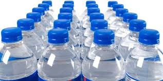 Image result for donations of water bottles