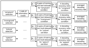Flow Chart For Calculating Average Decoding Accuracy Rates