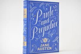 things you not know about pride and prejudice mental floss jessica hische for barnes noble leatherbound classics series