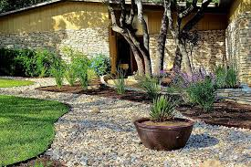 Small Picture 15 Stone Landscaping Ideas Quiet Corner