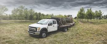 2001 F250 Towing Capacity Chart How Much Can A 2019 Ford Super Duty Tow Great Lakes Ford