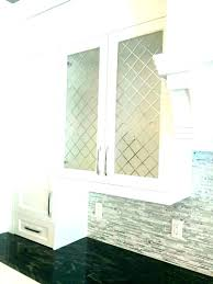 glass panel kitchen cabinet doors kitchen cabinet doors with glass panels fascinating decorative cabinet doors glass