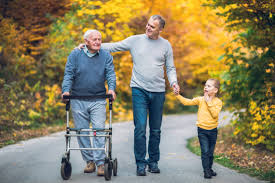 alzheimer s disease and the family caregiver deciding when to make a move