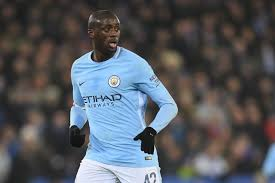 yaya toure will leave man city at the