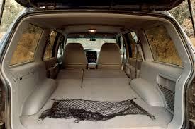 1995 ford explorer ed bauer interior
