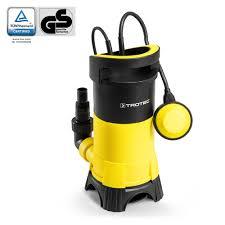 Pompă Submersibilă De Apă Reziduală Twp 7025 E
