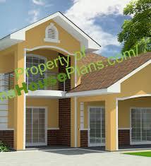 Small Picture House Plans Ghana 3 4 5 6 Bedroom House Plans In Ghana Ghana 4