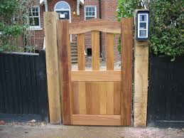 wooden gate design images designs wood garden gate wooden dma homes 23613