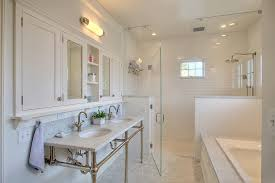 seattle frameless shower door with traditional tub and parts bathroom glass three wall alcove