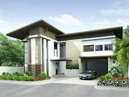 modern house plans. Modern-house-plans-PHP2014009-perspective Modern House Plans