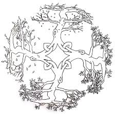 Small Picture Tree of Life by uncannyphantom on DeviantArt